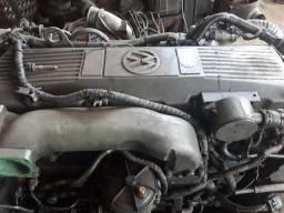 Vende-se motor WV 25 370