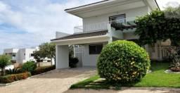 Sobrado 5 Suítes, 318 m² no Condomínio Mirante do Lago