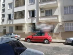 Apartamento à venda com 2 dormitórios em Cidade baixa, Porto alegre cod:2535