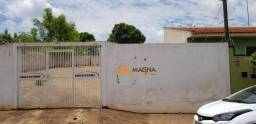 Terreno para alugar, 590 m² por r$ 4.500/mês - centro - sertãozinho/sp