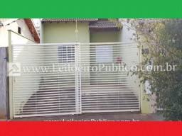 Londrina (pr): Casa 03 Dorm. phocq