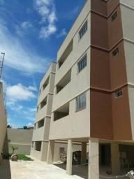 Apartamento 2Qcom suite no Recanto do Bosque Documentação Grátis