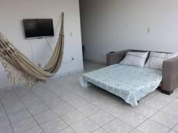 Apartamento perto de Ponta Negra