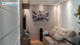 Apartamento Residencial Parque Pallas - Campestre
