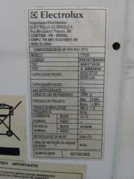 Ar condicionado Electrolux, mod. CFE60