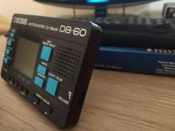 Metronomo Afinador Boss DB 60