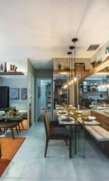 Vendo apartamento EBM - Minha casa minha vida