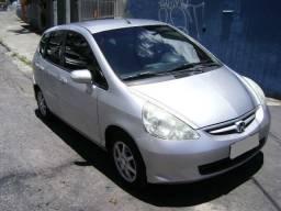 Honda Fit EX 1.5 16V 2008