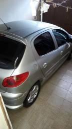 Peugeot 206 automatic 2008
