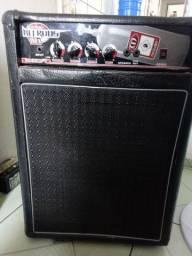 Amplificador para contra-baixo