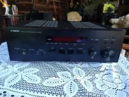 Receiver Home Yamaha R-S700 Top