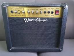 Amplificador Warm Music HD22