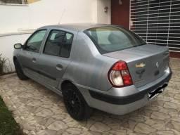 Clio Sedan 1.6 Alizê