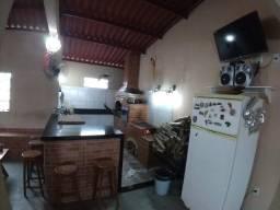 Casa ampla com terraço em Jaguaré-ES