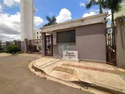 Apartamento com 1 dormitório à venda, 37 m² por R$ 120.000 - São Francisco - Campo Grande/