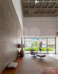 Loft à venda com 1 dormitórios em Itaim bibi, São paulo cod:345-IM366845