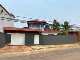 Casa com 5 quartos - São Francisco Rio Branco/AC