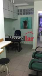 Escritório à venda em Tijuca, Rio de janeiro cod:TISL00234
