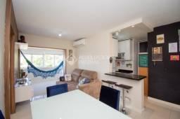 Apartamento para alugar com 2 dormitórios em Vila jardim, Porto alegre cod:321692