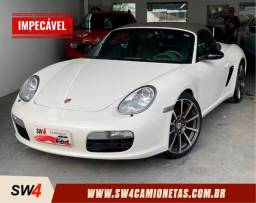 BOXSTER 2008/2008 2.7 I6 24V GASOLINA 2P MANUAL