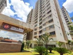 Apartamento para alugar com 2 dormitórios em Parque industrial paulista, Goiânia cod:484