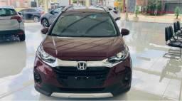 Honda WR-V  EX 1.5 CVT (Flex)
