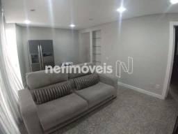 Apartamento à venda com 1 dormitórios em Enseada do suá, Vitória cod:830679