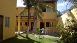 Apartamento duplex com piscina praia santa rita