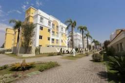 Apartamento com 2 dormitórios à venda, 49 m² por R$ 212.000,00 - Capão Raso - Curitiba/PR