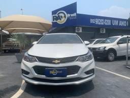 Chevrolet Cruze LT 1.4 16V Turbo 4p Aut. 2017