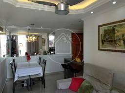 Apartamento à venda com 2 dormitórios em Rocha miranda, Rio de janeiro cod:885023