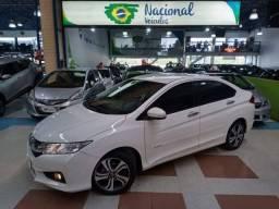 CITY 2015/2015 1.5 EXL 16V FLEX 4P AUTOMÁTICO