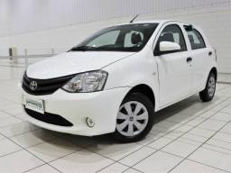 Toyota Etios HB 1.3