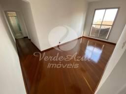 Apartamento à venda com 2 dormitórios em Loteamento country ville, Campinas cod:AP007136