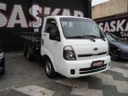 BONGO 2012/2013 2.5 K-2500 4X2 CS TURBO DIESEL 2P MANUAL