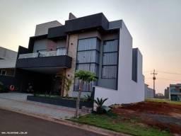 Casa em Condomínio para Venda em Cambé, CONDOMÍNIO MORADA DAS FLORES, 5 dormitórios, 2 suí