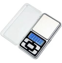 Balança Portátil Digital Até 500 Gramas - Xtrad Xt-202
