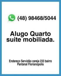 Alugo quarto r$ 680 suite