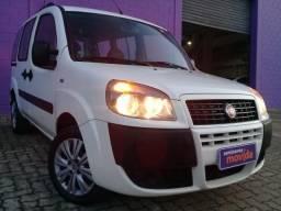 Fiat Doblo Essence 1.8 Flex 16V 5P - 41.246 Km