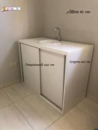 Cabinete em MDF