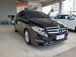 Mercedes 16/2016 B200 1.6 turbo Automatico 35000 km impecável garantia de fábrica - 2016