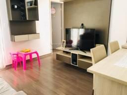 Apartamento à venda com 2 dormitórios em Jardim paulista, Rio claro cod:7995