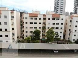 Apartamento com 3 dormitórios para alugar, 95 m² por r$ 940/mês - parque iracema - fortale