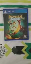 Vendo Rayman por 80$