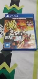 Vendo Dragon Ball XV por 70$