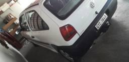 VW Gol Impecável - 2002
