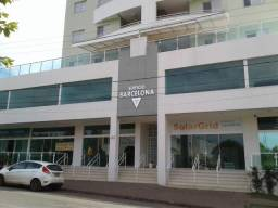 Xcelente Apartamento Semi-mobiliado no Ed. Barcelona em Paranavaí