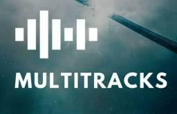 Multitrack Faixas originais