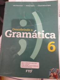 Gramática super nova
