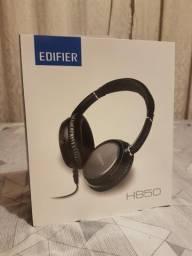 Fone de ouvido Edifier H850